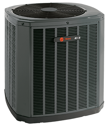 Trane xr17 Residential Air Conditioners in st thomas aylmer area #stthomasproud