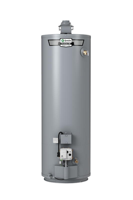 Residential Gas Hot Water Heaters in elgin county #stthomasproud