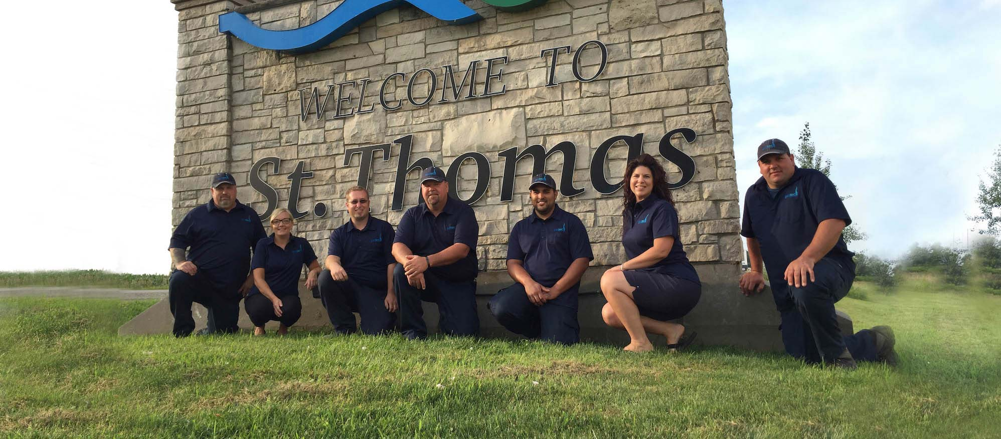 Gastech Solutions heating and cooling in st thomas ontario #stthomasproud