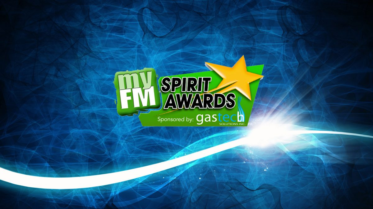 myFM Spirit Awards Nominations